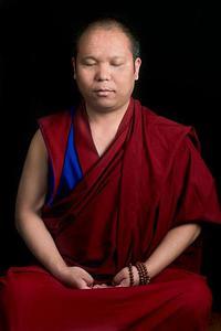 Losar - ceremonie tybetańskiego nowego roku