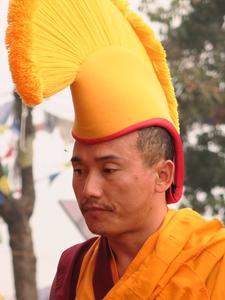 Błędne Poglądy Dzogczen