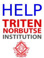 Pomoc dla Triten Norbutse