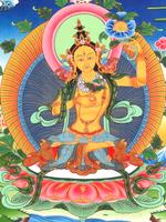 Mądrość i Miłość - Praktyka uzdrawiania Szierab Cziammy