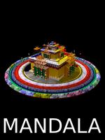 Mandala - mapa wewnętrznej przestrzeni. Psychologiczny sens praktyki jidama.