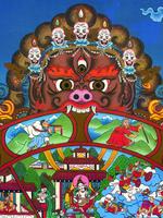 Praca z emocjami - wprowadzenie do psychologii buddyjskiej